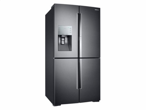 28 cu. ft. 4-Door Flex Food Showcase Refrigerator with FlexZone