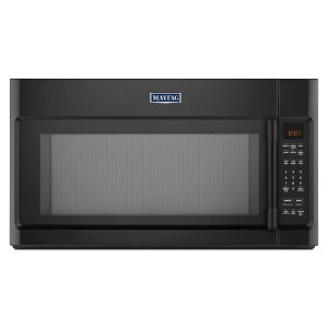 MAYTAGOVER-THE-RANGE MICROWAVE WITH SENSOR COOKING - 2.0 CU. FT.