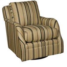 Jessica Swivel Glide Chair