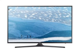 "50"" UHD 4K Flat Smart TV KU6290 Series 6"