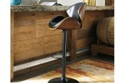 Tall UPH Swivel Barstool(1/CN) Product Image