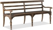 Hill Country Helotes Dining Bench Product Image