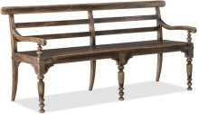 Hill Country Helotes Dining Bench