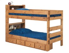 Four Drawer Under Bed Unit