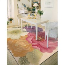 Tropics Ts10 Mtc Rectangle Rug 7'6'' X 9'6''