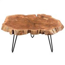 Nila Coffee Table in Natural