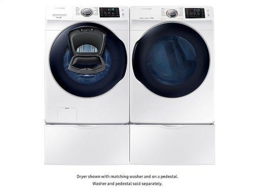 DV6200 7.5 cu. ft. Electric Dryer