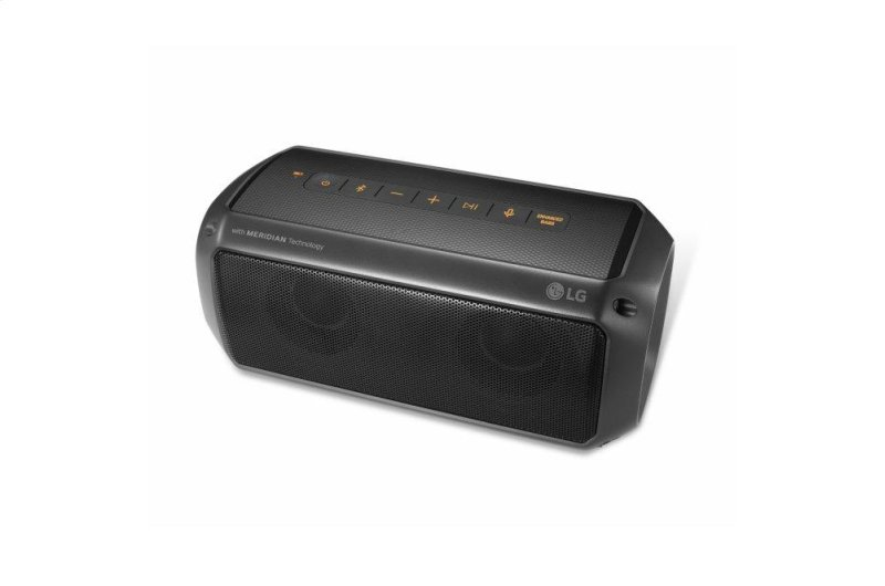 4dac1afccef LG XBOOM Go Waterproof Bluetooth Speaker with up to 12 Hour Playback