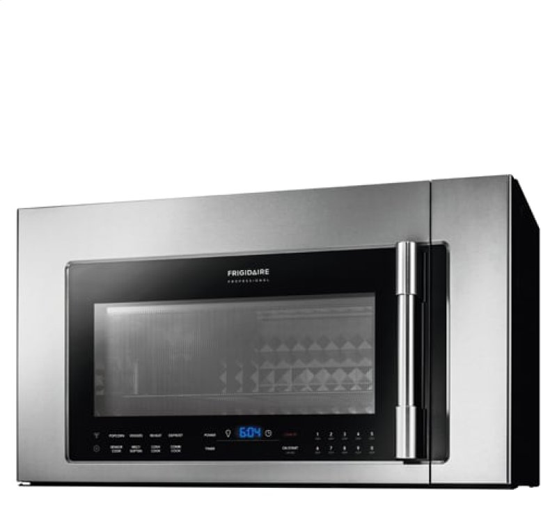 Frigidaire Professional 1 8 Cu Ft 2 In Over The