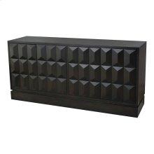 "D'j"" Cabinet"