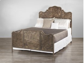 Abington Iron Bed