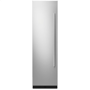 "JENN-AIR24"" Built-In Column Freezer with Euro-Style Panel Kit, Left Swing"