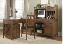 Hearthstone Home Office