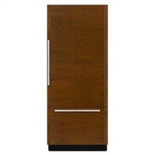 "36"" Fully Integrated Built-In Bottom-Freezer Refrigerator (Right-Hand Door Swing)"