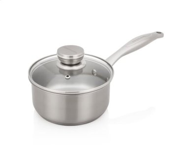 1.5 quart Stainless Sauce Pot