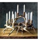 12 Candle Holder Round Product Image