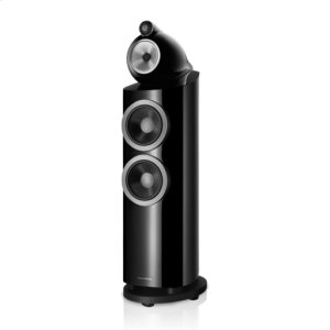 Bowers & WilkinsGloss Black 803 D3