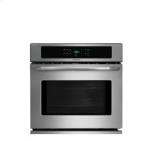 Frigidaire 30'' Single Electric Wall Oven ONE ONLY