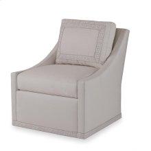 Dean Outdoor Swivel Chair