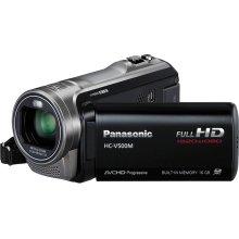 HC-V500M HD Camcorder
