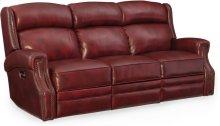 Carlisle Power Motion Sofa w/Pwr Headrest