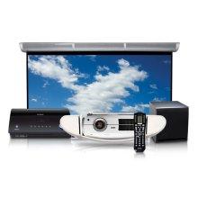 Epson Ensemble HD 6100 Home Cinema System