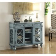 3 Drw 2 Dr Bookcase Product Image