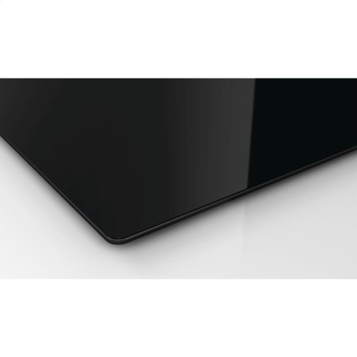 "30"" Induction Cooktop 500 Series - Black"
