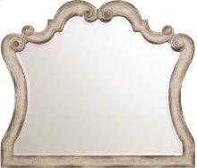 Chatelet Mirror