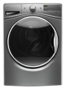 Whirlpool® 5.2 cu. ft. I.E.C. Front Load Washer with TumbleFresh option Product Image