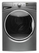 Whirlpool® 5.2 cu. ft. I.E.C. Front Load Washer with TumbleFresh option Product Image