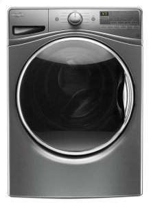 Whirlpool® 5.2 cu. ft. I.E.C. Front Load Washer with TumbleFresh option