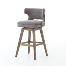 Bar Stool Size Task Bar + Counter Stool