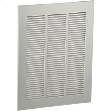 """Elkay Louvered Grill (Stainless Steel) 21"""" x 1/2"""" x 28"""""""