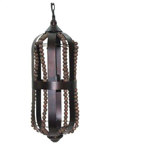 Bailey Beads Pendant