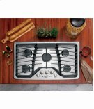 """36"""" Built-In Deep-recessed Gas Cooktop Product Image"""