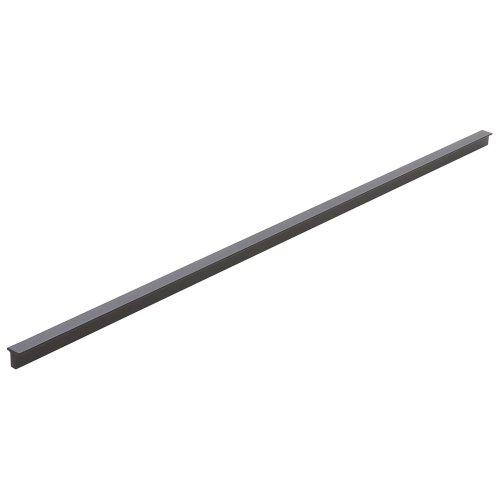 T Bar Pull 23 1/2 Inch - Matte Black