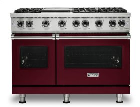 "48"" Gas Range, Propane Gas"