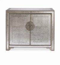 Chin Hua Shantou Mirror Door Chest Product Image