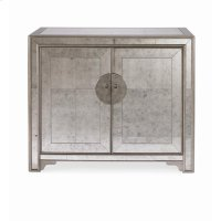 Chin Hua Shantou Mirror Door Chest Product Image