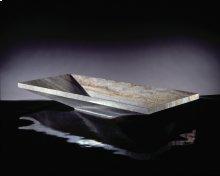 Verona Vessel Sink, 24 Silver Travertine