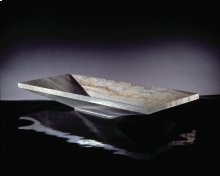 Verona Vessel Sink, 24 Silver Travertine