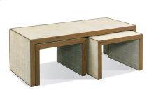 368-840 Zaine 3 Piece Nesting Cocktail Table