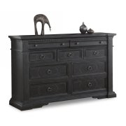 Charleston Dresser Product Image