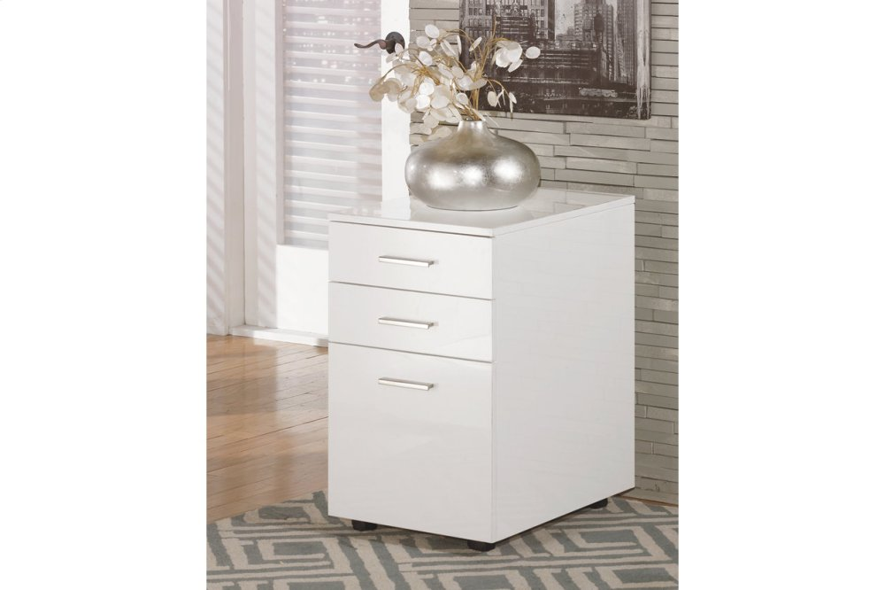 Charmant File Cabinet