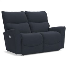 Rowan PowerReclineXRw Full Reclining Loveseat
