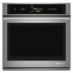 """JENN-AIREuro-Style 30"""" Single Wall Oven with V2 Vertical Dual-Fan Convection System"""