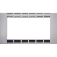 "30"" Trim Kit for select Microwaves NN-TK732SS"