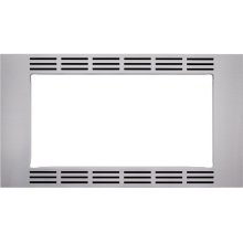 "30"" Trim Kit for select Microwaves NN-TK732SS"