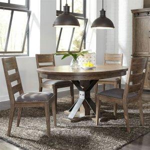 Liberty Furniture IndustriesPedestal Table Set